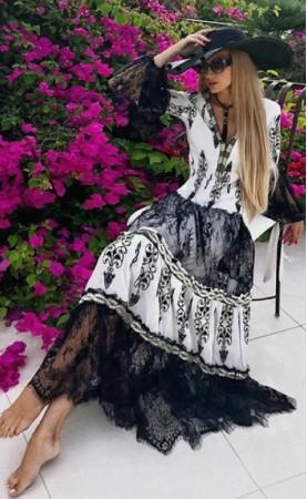 Vestido EDNA de Laurie &...