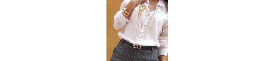 Amplio surtido en pulseras de todos los estilos y tendencias de moda.